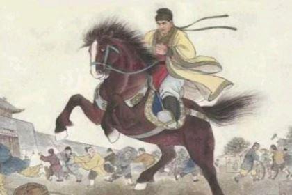 """历史上最""""坑爹""""的皇帝,断送父亲打下的江山"""