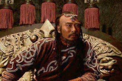 """王继忠史上最好命的""""叛徒"""",且都受重用"""