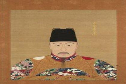 """明穆宗亲爹死了后为何立马自改年号""""隆庆""""?"""