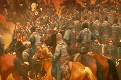 古代为什么有兵权就可以造反?士兵不是效忠于皇帝吗