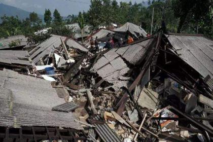 爪哇人民起义的详细经过是怎样的?最后结果如何