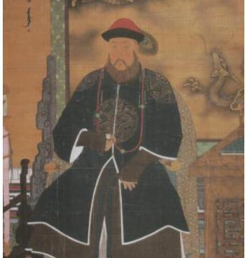 有开国之功的皇太极庙号为什么只是清太宗?