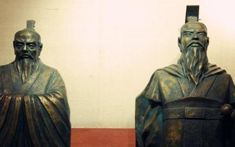 齐桓公的三大爱好是什么?终于把国家搞乱