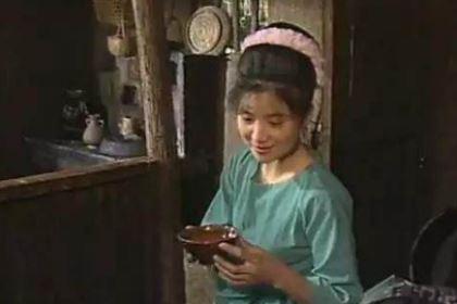 邑姜是怎么跟周武王姬发相遇相知相爱的?