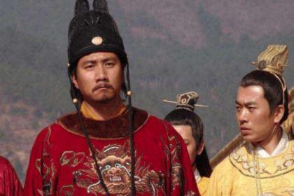 朱元璋对这2种人很忌讳,还嘱咐儿子勿忘