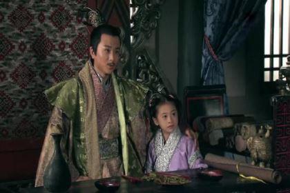 刘盈为什么不碰张嫣?那她的儿子又是谁的?