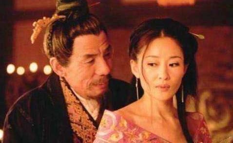 春秋十大中兴之主,鲁惠公为什么抢儿媳妇做老婆?