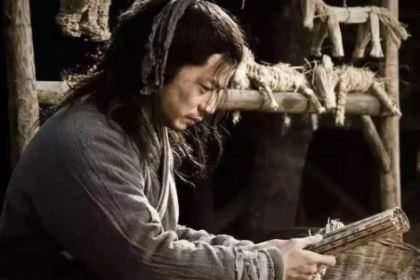 彭越英勇善战用兵如神,为什么史书上却没有记载?