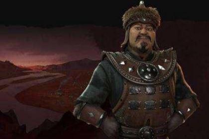 成吉思汗最信任拖雷,最后大汗却是窝阔台