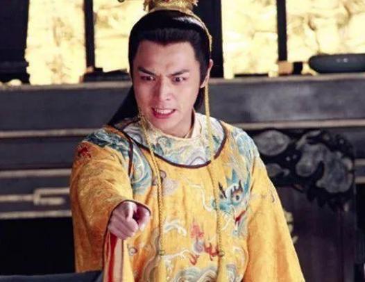 郭子仪为王朝续命195年,却惨遭皇帝杀害