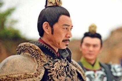 李世民一生中最怕的人是谁?其中一个他无可奈何
