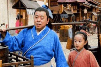 历史上武大郎夫妇是什么样的?真的是被冤枉的吗