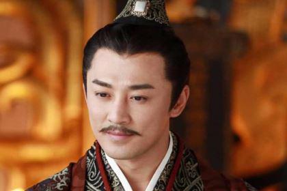 汉武帝临终前执意杀死一女人,力保江山稳固!