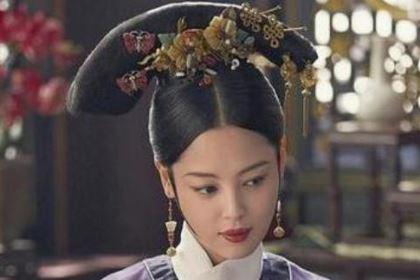 惇妃为什么会成为乾隆最后的宠妃?原因是什么