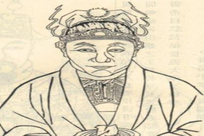 王承衍:北宋大臣,昭庆公主的驸马