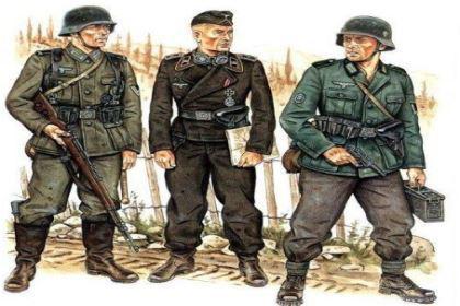 入侵南斯拉夫之战期间为什么德国仅用11天就占领了