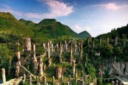 历史上神秘的三大古国之一:夜郎古国的命运如何?