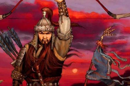 速不台是成吉思汗的儿子是真的吗?速不台有哪些功绩?