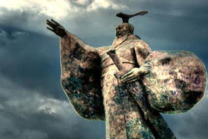 汉武帝在晚年时期为什么攻打匈奴?