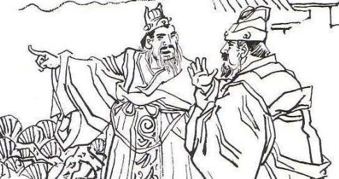 鲁哀公:要是不想受制于人,就得强大到人神共愤