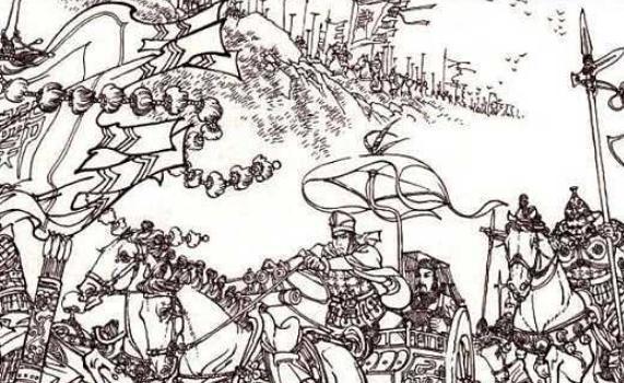 揭秘:郑庄公早期为什么不得不顺从母亲武姜?