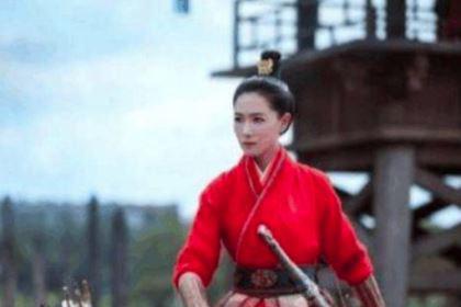 平阳昭公主:历史上唯一一个由军队举殡的奇女子