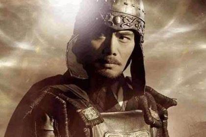 张绣北地枪王的称号在历史上是真实存在的吗?