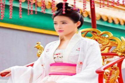 刘娥是怎么走到皇后这个地位的?从孤女到亲临朝政
