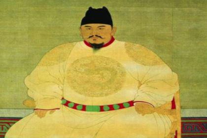 李文忠:辅佐朱元璋坐上皇位,一生忠诚人品高尚