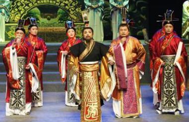 鲁惠公到底有多荒唐?用天子礼祭祀天帝,还娶了宋国来的儿媳妇