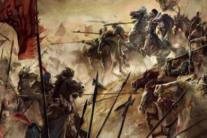 李信是秦始皇众多小将最为勇猛的一个 晚年为什么会选择自杀呢