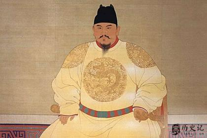 """朱元璋把国号订为""""明"""",其实是为了宣扬这个宗教?专家揭明朝立国背后的3个秘密"""