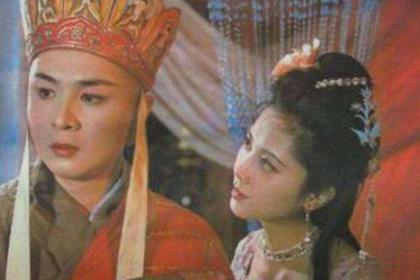 女儿国国王为什么一心要嫁给唐僧?女儿国国王真的没见过男子吗?
