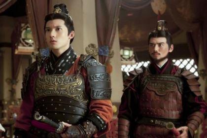 24岁封万户侯当宰相,邓禹是怎么办到的?