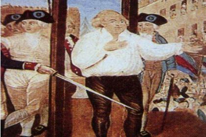 路易十六到底有悲剧 他死的很冤吗