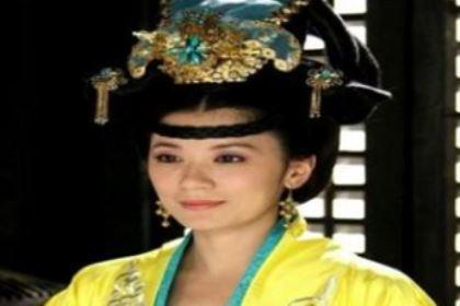 樊姬是怎样一个女人,愿亲手给自己老公挑选美女供他玩乐!