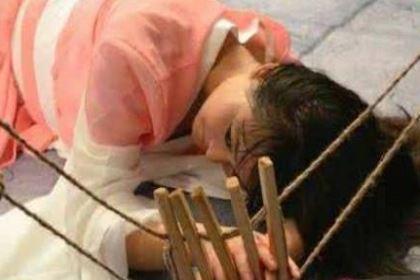 古代女人为什么宁愿自杀都不愿意坐牢呢 这里面究竟会发生了什么事情