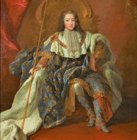 为什么说路易十六被送上断头台是给路易十五背黑锅 真实真的是这样吗
