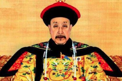 乾隆的后宫有一位朝鲜女子,长得美地位也高