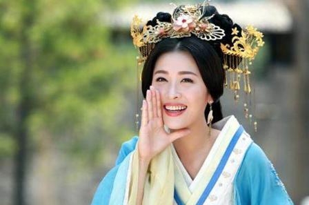 汉武帝的女人之李夫人:北方有佳人,绝世而独立