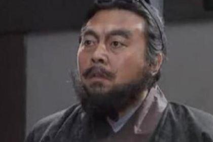 他是刘备最信任的武将,却害死了三员大将