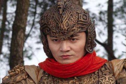 宇文化及:杀了杨广,又霸占了他的妃子