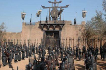 阴山之战:唐朝最重要的一战,消灭了东突厥