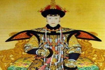 她是康熙最强的皇妃 年过五十依旧还被康熙传唤侍寝