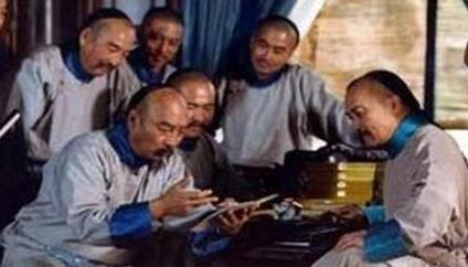 清朝时期的一个案子 官员因为十六两银子而被斩首了