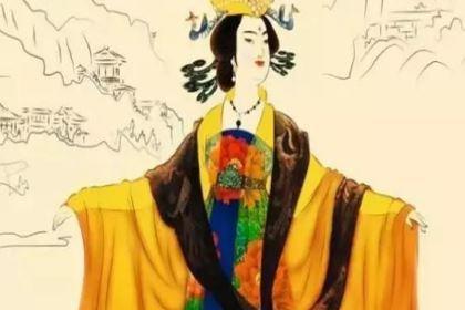 历史上唯一的女皇帝武则天,为何要在临终前将皇位还于李家?