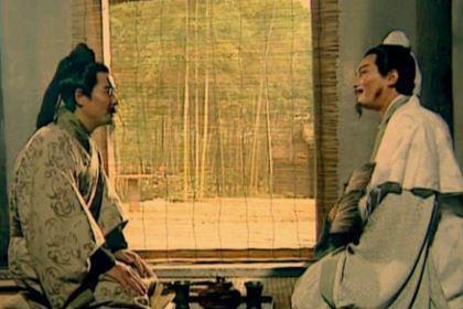 刘备只是喜糖匡扶汉室不想当皇帝吗 隆中对里面就能找到答案