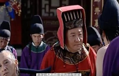 黄锦是一个什么样的人 他对嘉靖到底有多好