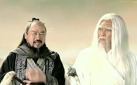 封神演义,元始天尊和女娲娘娘,为什么都不敢直接灭杀凡人纣王?
