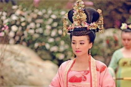 美人在骨不在皮:盘点唐朝三位唐朝女性